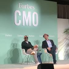 Five Takeaways from the Forbes CMO Summit